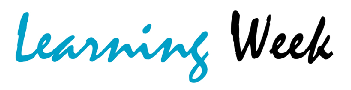LearningWeek logo